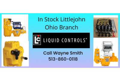 LC Meters and parts