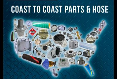 Coast to Coast Parts & Hose