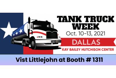 Tank Truck Week