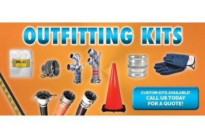 Petroleum Outfitting Kits