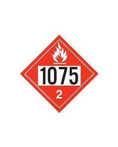 Littlejohn carries the best quality 1075 Placard Stick-on 1075 by   for your needs