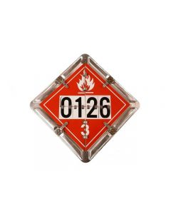 Littlejohn carries the best quality 126CT Flip Placard 5 Legend by   for your needs