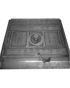 Littlejohn carries the best quality 1342259 HEIL UPPER COUPLER PLATE by   for your needs