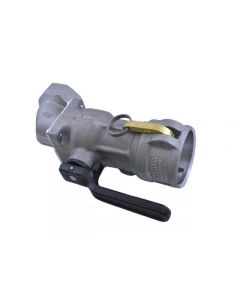 Littlejohn carries the best quality 1711ES2 Dry Break Coupler With by  Dry Breaks for your needs