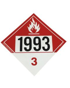 Littlejohn carries the best quality 1993 Placard Stick-on 1993 by   for your needs