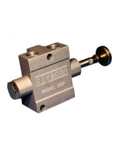 Littlejohn carries the best quality 300 Air Interlock Valve 3 Way by  Valves for your needs
