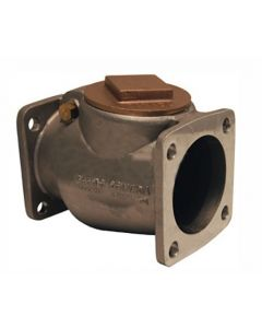 Littlejohn carries the best quality 3001SQSSP CHECK VALVE 3IN SQ FLG by   for your needs