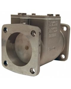 Littlejohn carries the best quality 3020SQ Check Valve SQ Flanges Metal by   for your needs