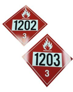 Littlejohn carries the best quality 36303 Placard Slide-IN 1202-1203 by   for your needs