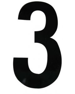 Littlejohn carries the best quality 3R Number 3 Black by   for your needs