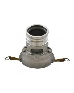 Littlejohn carries the best quality 4502ASSM 6X4 ADAPTER W/ SIGHT GLASS by   for your needs