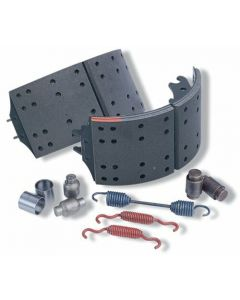 Littlejohn carries the best quality 4707QKIT-C Brake Shoe Core by   for your needs