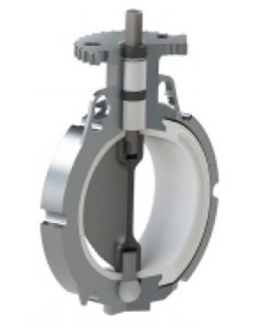 Littlejohn carries the best quality 5-780-003501 Notch Plate, 316 SS Disc, FDA by  Valves for your needs