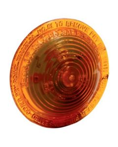 Littlejohn carries the best quality 510002 AMBER SHALLOW LED LENS INSERT by   for your needs