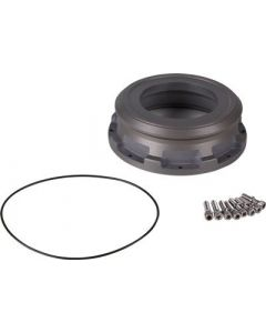 Littlejohn carries the best quality 5204K3 ANODIZED NOSE RING W/SCREWS by  Repair Parts for your needs