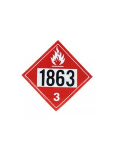 Littlejohn carries the best quality 541TPS Placard Slide-IN 1863 by   for your needs