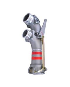 Littlejohn carries the best quality 60TTC Co-Axial Product / Vapor Elbow by  Elbows for your needs