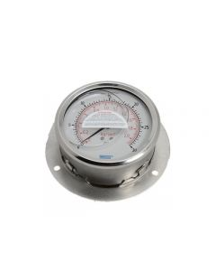 Littlejohn carries the best quality 610CB Gauge 0-30PSI Brass Tube, Dry by   for your needs