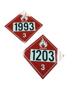 Littlejohn carries the best quality 80TPL Placard Slide-IN 1203-1993 by   for your needs