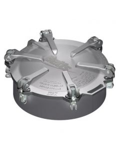 Littlejohn carries the best quality 8555ABF6 Aluminum Cam Latch Manway, by  Manholes for your needs