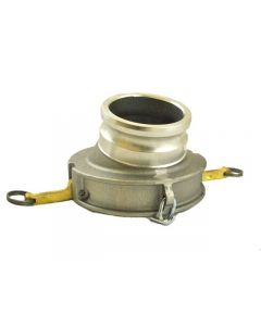 Littlejohn carries the best quality 871A Gravity Coupler With Buna Seal by   for your needs