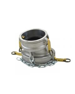 Littlejohn carries the best quality 871B Gravity Coupler With Buna Seal by   for your needs
