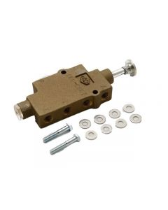 Littlejohn carries the best quality 88025601 Six Port Brake Interlock by  Valves for your needs