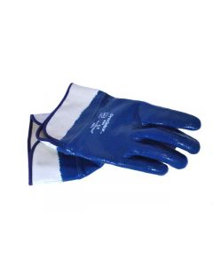 Littlejohn carries the best quality 9761 Predator Blue Nitrile Coated by   for your needs