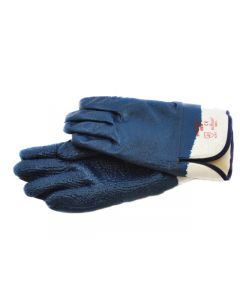 Littlejohn carries the best quality 9761R Predator Blue Nitrile Coated by   for your needs