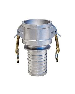 Littlejohn carries the best quality AL-C400 COUPLER- Coupler X Hose Shank by   for your needs