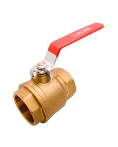 Littlejohn carries the best quality BBV3M BALL VALVES- Valve 2 Piece by   for your needs
