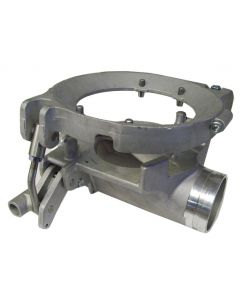 Littlejohn carries the best quality BT-500LPEO-A EASY OPEN HOPPER TEE by   for your needs