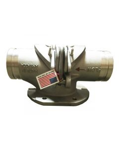 Littlejohn carries the best quality BT-510-A-SS Bottom Drop Tee Street Side by  Tees for your needs