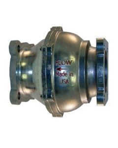 Littlejohn carries the best quality BTCV3022 Check Valve Assembly Silicone by  Valves for your needs