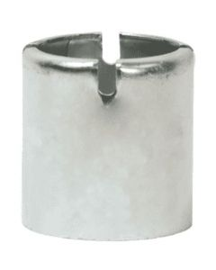 """Littlejohn carries the best quality CF200-7SS Crimp Style Ferrule ID 2.688"""" by   for your needs"""
