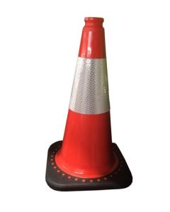 Littlejohn carries the best quality CONE18RT Orange Traffic Cone With by   for your needs