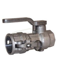 Littlejohn carries the best quality DBC61-150 Dry Break Couplers X Female by   for your needs