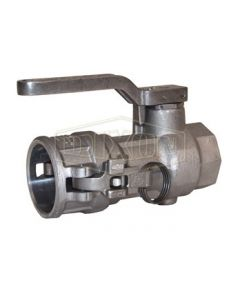 Littlejohn carries the best quality DBC61-200 Dry Break Couplers X Female by   for your needs