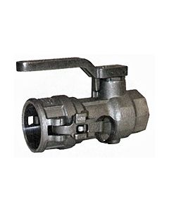 Littlejohn carries the best quality DBC62-200 Dry Break Couplers X Female by   for your needs