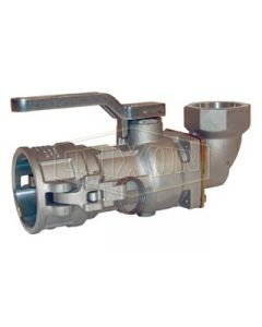 Littlejohn carries the best quality DBS61-200 Coupler Bayonet Style 90   FNPT by   for your needs