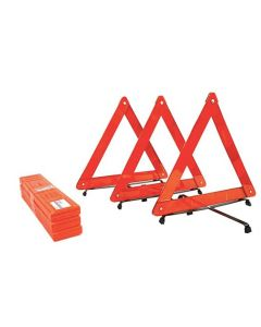 Littlejohn carries the best quality EMERGENCY TRIANGLE EMERGENCY ROADSIDE SAFETY by   for your needs