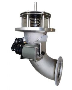 Littlejohn carries the best quality EV46472ALTS External Air Operated Flanged by  Valves for your needs