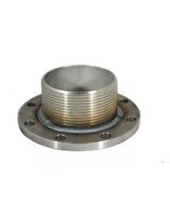 Littlejohn carries the best quality FT3SS Adapter Flange X Threads by   for your needs