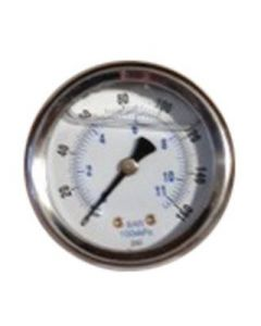 Littlejohn carries the best quality G0160SLB14 Liquid filled gauge  0 - 160PS by   for your needs