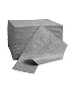 Littlejohn carries the best quality G100 Universal Gray Spill Pads by   for your needs