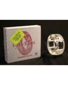 """Littlejohn carries the best quality JDG-1052S 2"""" TTMA SIGHT GLASS by   for your needs"""