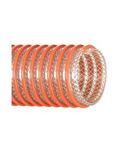 """Littlejohn carries the best quality KANALINE SR-3.0 3"""" KANALINE ORG/CLR WATER HOSE by   for your needs"""