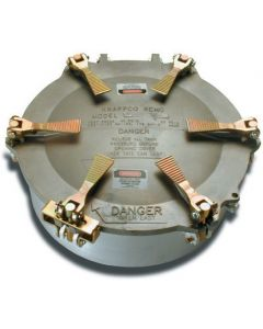 Littlejohn carries the best quality LM1151 MANWAY WITH WHITE  FDA GASKET by  Manholes for your needs