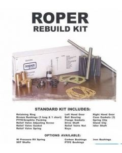 Littlejohn carries the best quality N44-133 Major Rebuild Kit Standard by   for your needs