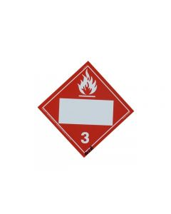 Littlejohn carries the best quality RV2B Placard Slide-IN Blank by   for your needs